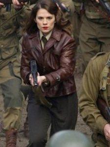 Peggy nos filmes