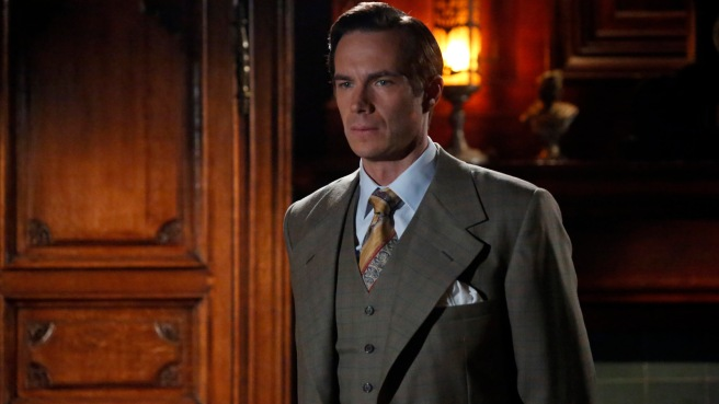 JAMES D'ARCY <3