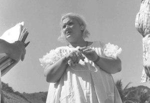 Wilza Carla como Dona Redonda.
