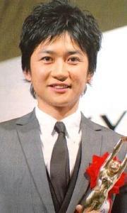 Kokubun Taichi Fonte: twitter.com