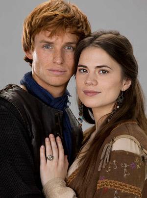 Aliena e Jack <3 Nunca torci tanto pra um casal na literatura! Fonte: ritalovestowrite.com