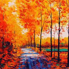 alameda de outono